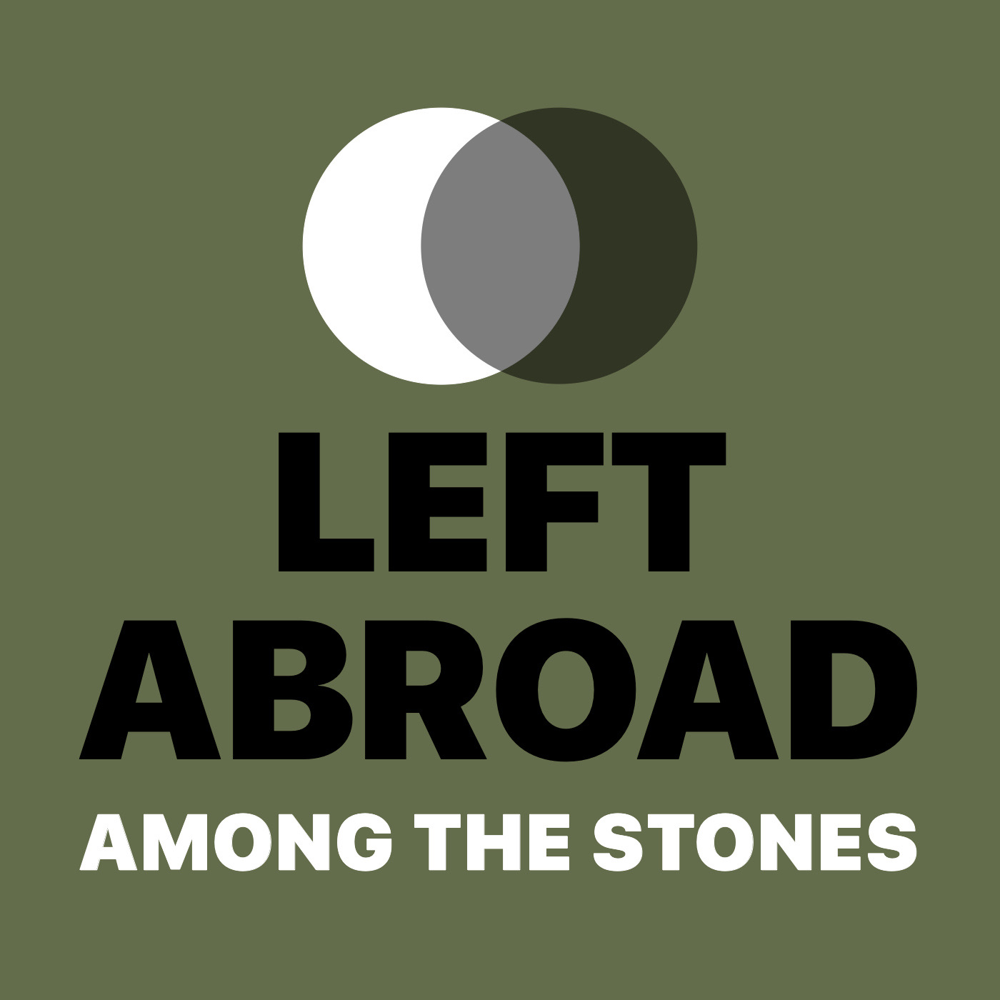 Left Abroad